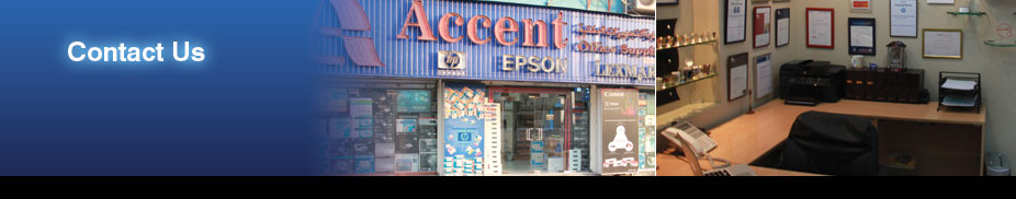Accent Office Supplies Dubai U A E